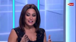 هند صبري: «جوزي مش ملياردير ومستورة الحمد لله» .. فيديو