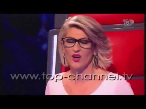 Top 20 The Voice Blind Auditions Worldwide Rock (Part1)