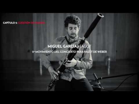 Ramón Bilbao  El alma de la música - Miguel García