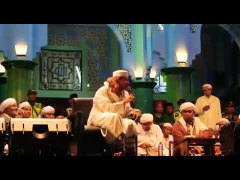 Ceramah Habib Bahar Bin Smith