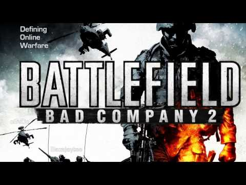 BF: Bad Company 2 Russian Radio