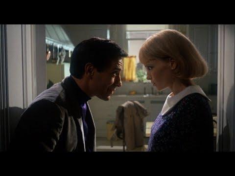 John and Mary (1969) Full Movie - Mia Farrow, Dustin Hoffman