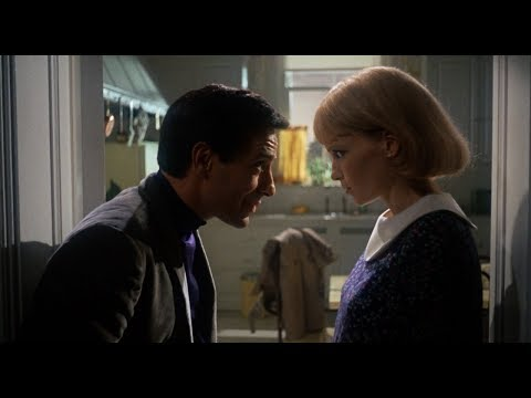 John and Mary 1969 Full Movie  Mia Farrow, Dustin Hoffman