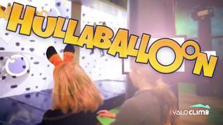 New Game – Hullaballooon for ValoClimb®