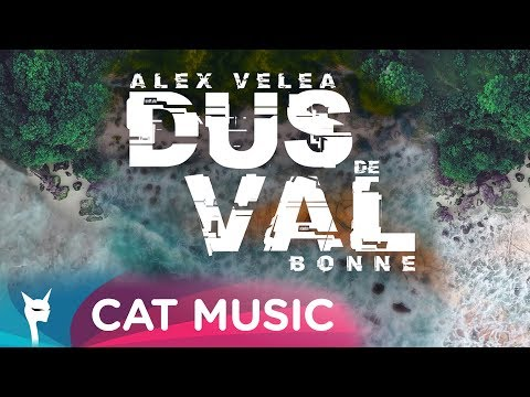 Bonne X Alex Velea - Dus de val (Official Single)