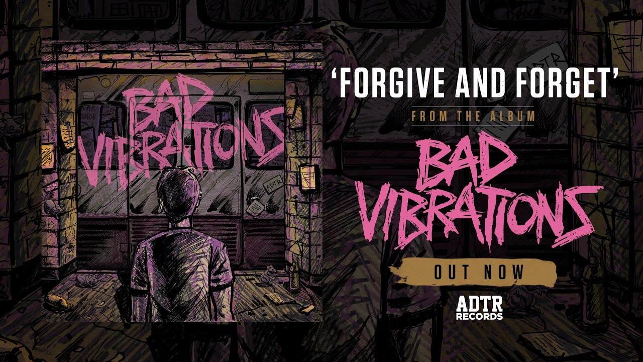 a day to remember bad vibrations album download free