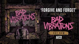 a day to remember forgive and forget audio