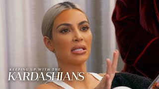Kim Kardashian West's Most Savage Moments | KUWTK | E!