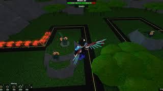 Tower Battles-nova torre!   ROBLOX   TB #2   Vitória