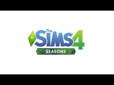 Hot in Herre - SimsAM (Simlish)