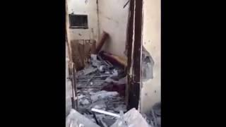 صور وفيديو.. عملية ناجحة للأمن السعودي وانتحار إرهابيين في جدة