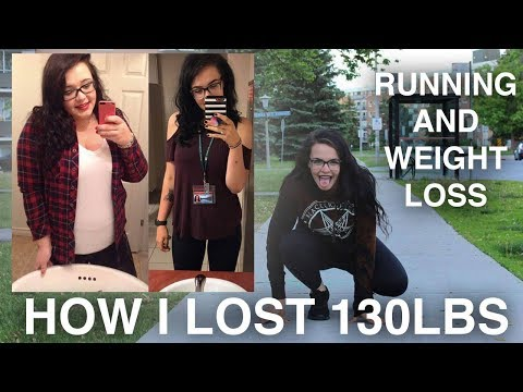 RUNNING FOR BEGINNERS & HOW RUNNING HELPED ME LOSE 130LBS