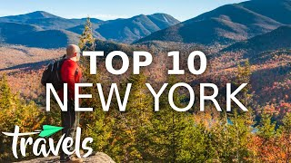 Top 10 Must-Visit Destinations in New York State for Your Next Trip | MojoTravels