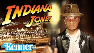 Kenner Indiana Jones  Well of Souls playset review - Episode 14