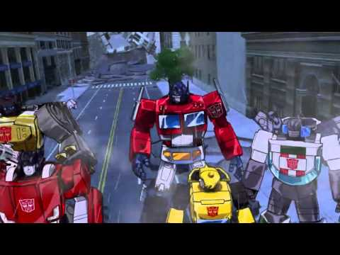 Transformers: Devastation - Campaign Chapter 4, SS Rank, Prime