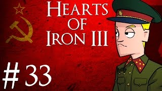 Hearts of Iron 3 | Black ICE 8.5 | Soviet Union | Part 33 | An Army for Finland