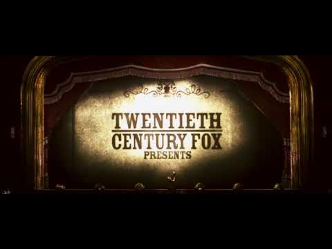 Moulin Rouge   20th Century Fox   Opening Conductor   HD