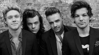 One Direction - If I Could Fly (original audio)