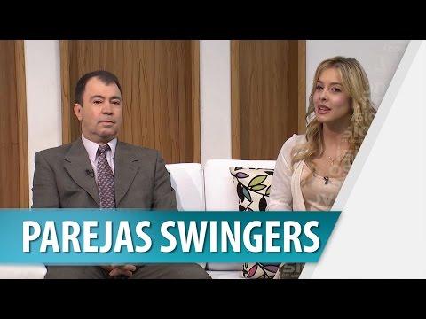 Parejas Swingers