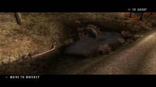 PS2 - SOCOM II U.S. Navy SEALs - GamePlay