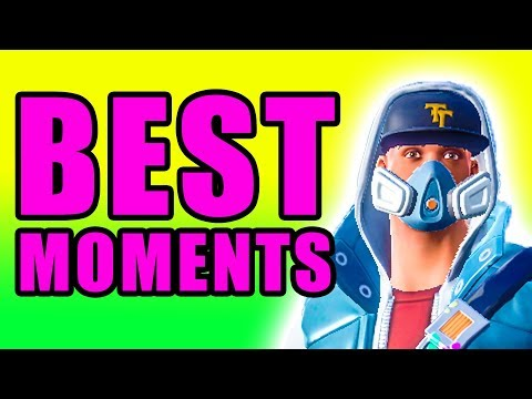 BEST Fortnite Snipes & Kills! 🔴 Fortnite Best Moments Montage #8