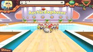 Elf Bowling Hawaiian Vacation (Windows game 2008)