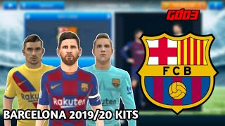 Barcelona logo: https://i.imgur.com/mhyayfg.png home kit : https://i.imgur.com/hyeutcx.png away https://i.imgur.com/nwonyon.png bar...