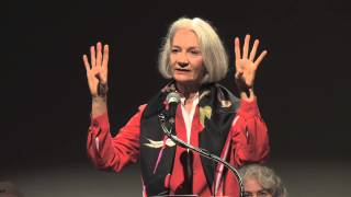 Charlene Spretnak: Dynamic Interrelatedness