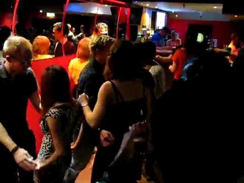 Salsa dancing newcastle upon tyne