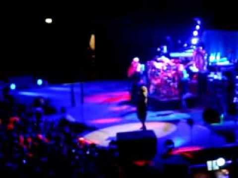 Gold Dust Woman - Fleetwood Mac - London 27/9/2013