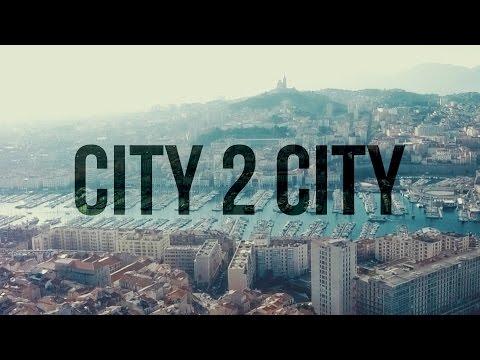 John Webber x Robbie Banks ft. NOR ►CITY 2 CITY◄ prod. by HADES