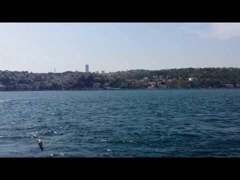 İstanbul, Boğaz Turu, Baltalimanı, Istanbul, Bosphorus tour,