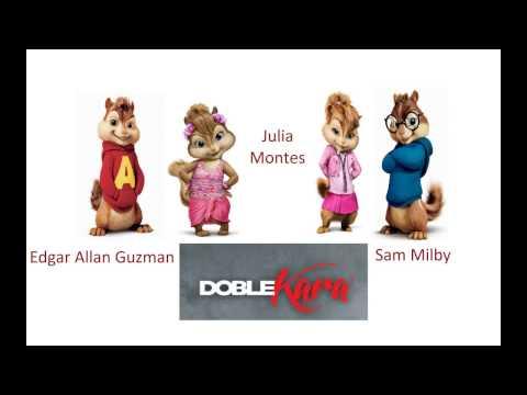 Doble Kara Theme Song: Chipmunk version