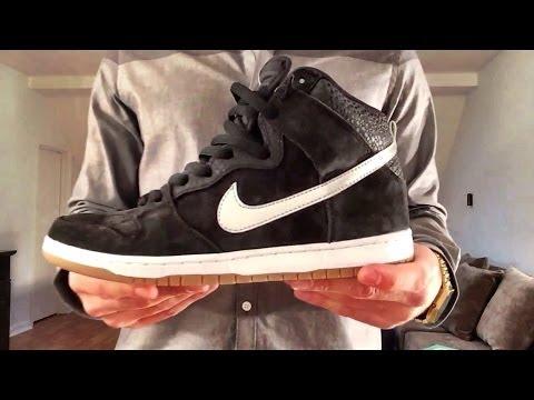 promo code 30aa8 8e293 Nike SB Dunk High