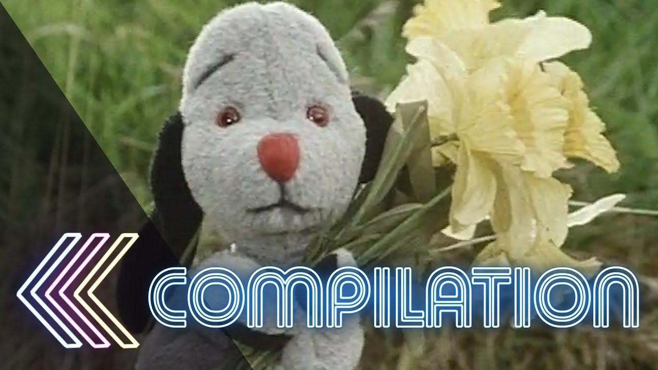 Download The Sooty Show | The Best of Sweep