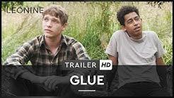 Glue - Trailer (deutsch/german)