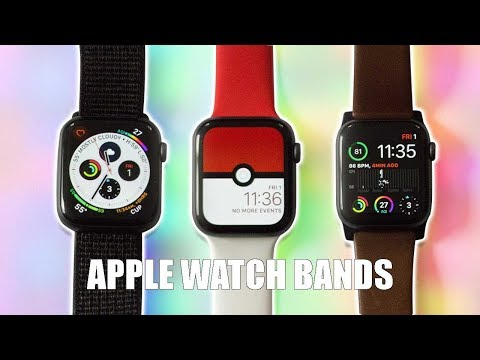 The Best Value Apple Watch Bands - Top 3 Picks