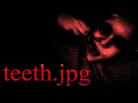 Eden Reads: Teeth.jpg [Creepypasta] (feat. Raptor & Troy)