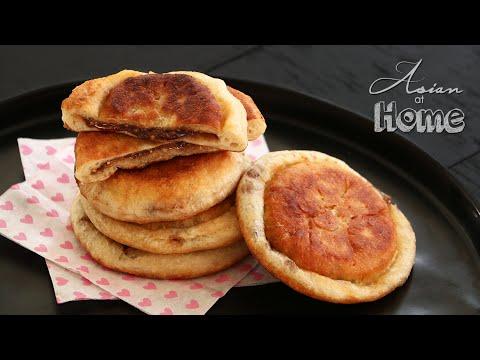 Asian at Home | Hotteok (Korean Street Food)