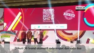 Video Pembukaan Pameran Otomotif IIMS 2019