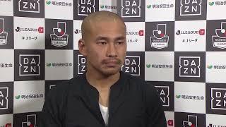 2017年10月21日(土)に行われた明治安田生命J1リーグ 第30節 神戸vs...