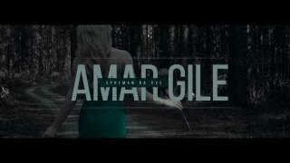 Amar Gile - Spreman na sve (Official Teaser)