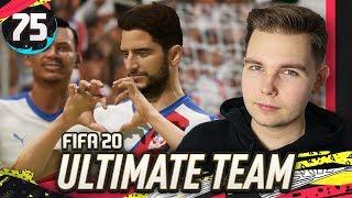 Nadal nic... - FIFA 20 Ultimate Team [#75]