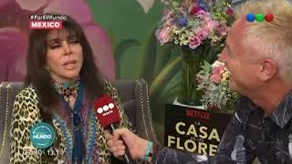 Verónica Castro en