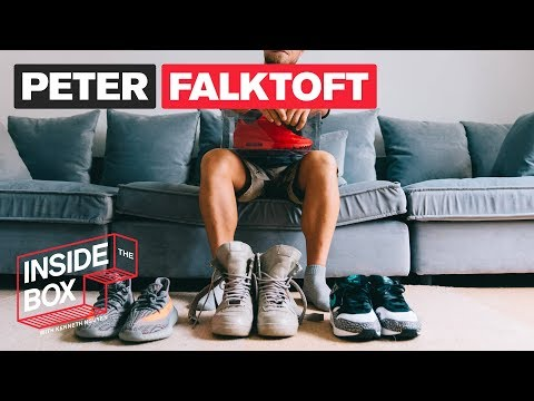 Inside the box - Peter Falktoft