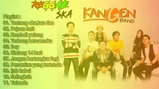 Download lagu KANGEN BAND FULL ALBUM VERSI REGGAE SKA | NOSTALGIA TERPOPULER 2020