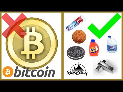 SHOULD YOU BUY BITCOIN? | 10 INVESTMENTS In Lieu Of BITCOIN