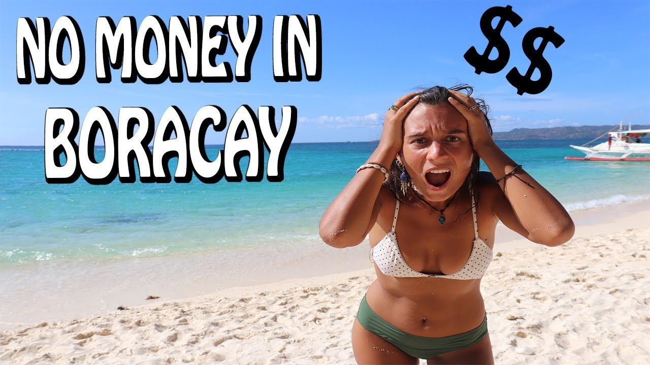 HOW to Travel BORACAY on a BUDGET (PHILIPPINES 2019)