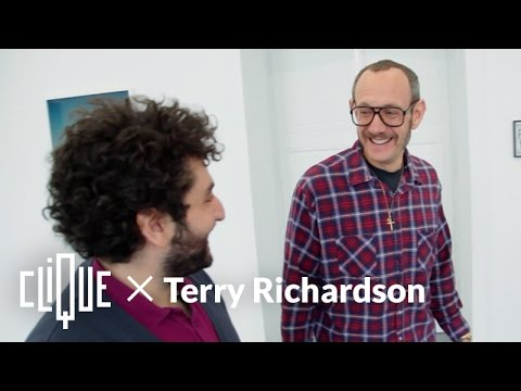 Terry Richardson : The Sacred and The Profane