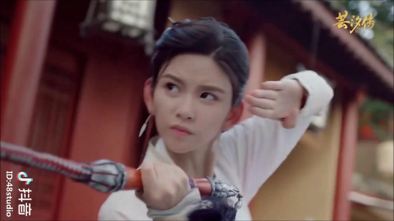 SNH48 Studio Tik Tok (5-25) Vân Tịch Truyện _ Tổng hợp diễn viên, vai diễn, cảnh phim